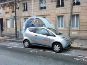 AUTOLIB' : DIX POINTS POUR COMPRENDRE LA VOITURE PARTAGÉE