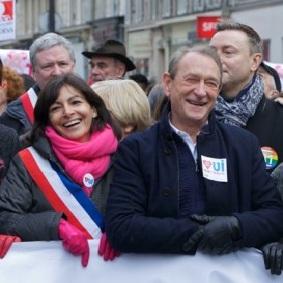 Mariage pour tous : une victoire pour la République