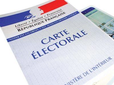 S'inscrire sur les listes électorales à Paris, c'est facile !