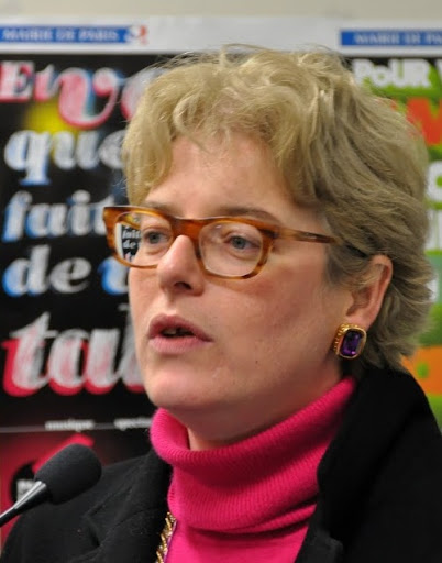 Interview: Isabelle Gachet, Présidente de la Mission locale de Paris