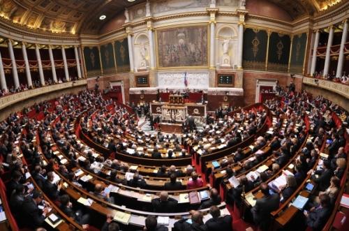 Mariage pour tous: le discours d'Annick Lepetit