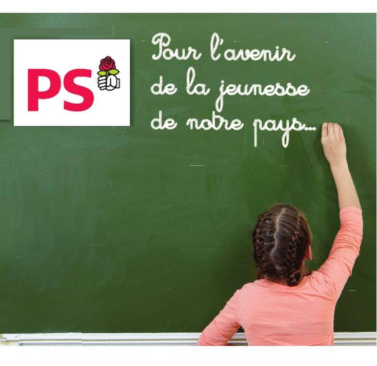 """Tract """"Refondons ensemble l'Ecole de la République"""""""